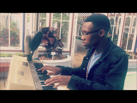 Prince Kaybee Ft  Lady Zamar - Charlotte (Cover Khaya Voyce) Official Video