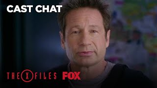 Declassified The End Of The World Season 11 The X Files