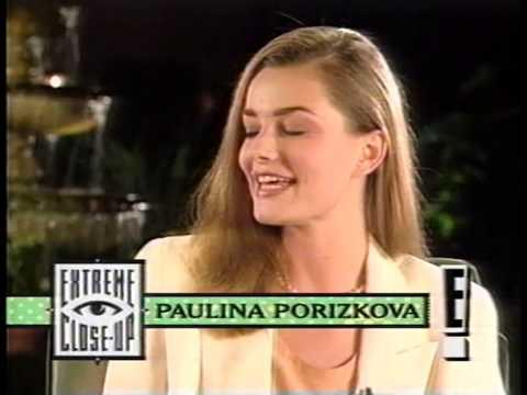Paulina Porizkova  E