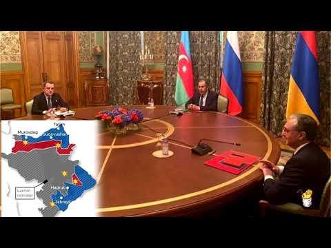 Азербайджан аннигилировал российский С-300 и провел красную линию для Армении
