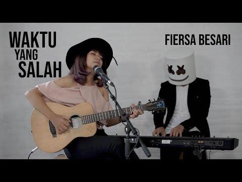 Fiersa Besari - Waktu Yang Salah cover by Tami Aulia & MasSelow