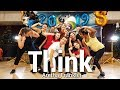 Think - Aretha Franklin The blues brothers Dance - Freedom l Chakaboom Fitness l Choreography