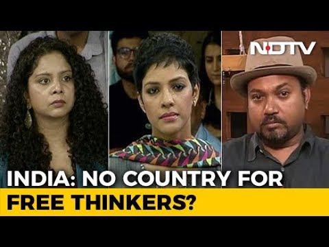 We The People: No Country For Free Thinkers?