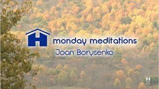 Loving kindness meditation for peace and happiness - Monday Meditations