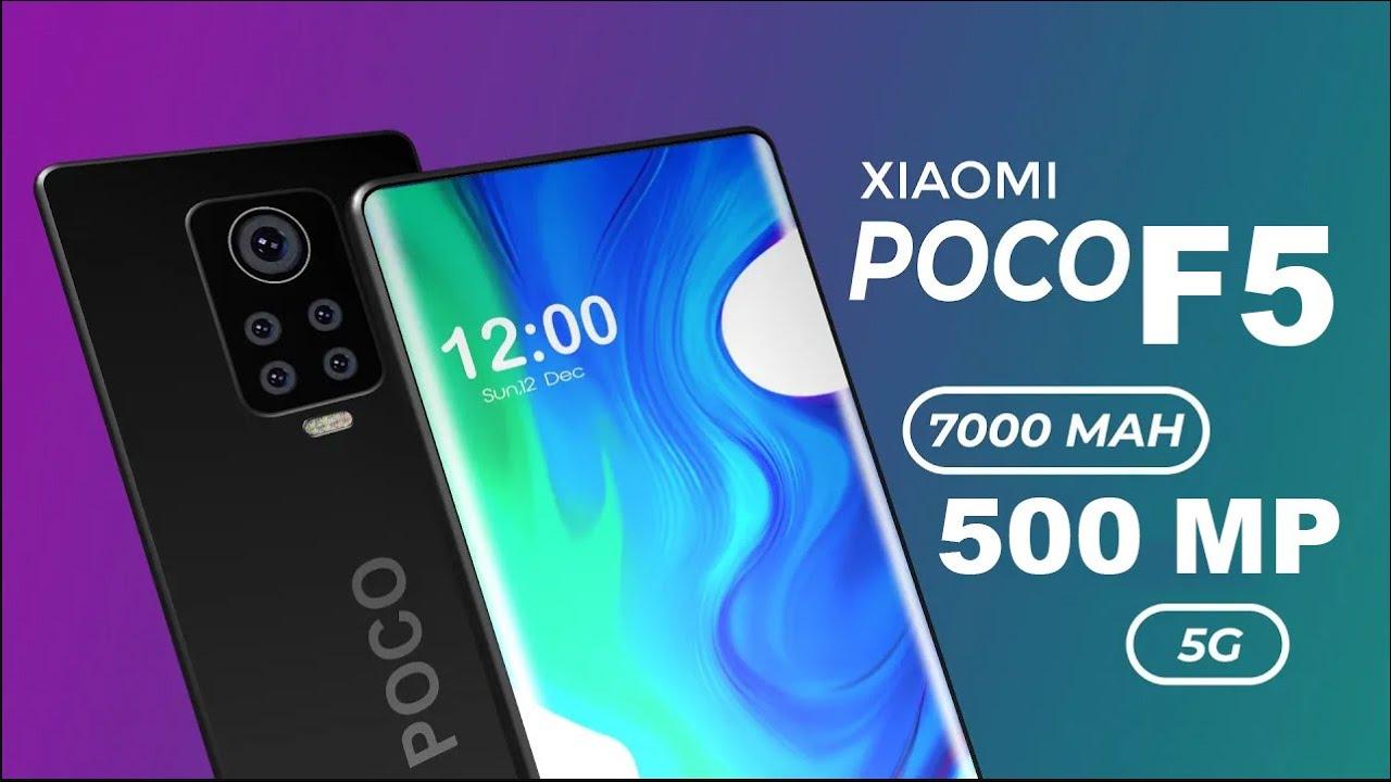Poco F3 Pro 5g 7 2 Inch Display 7000mah Battery 12gb Ram 5g Price Launch Date Youtube