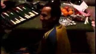 Red Hot Chili Peppers Pacific Tour 2000 Episode 2