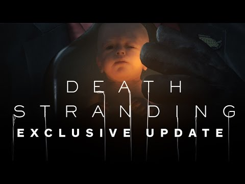 Death Stranding and the Future of PlayStation (Hideo Kojima, Mark Cerny & Hermen Hulst)