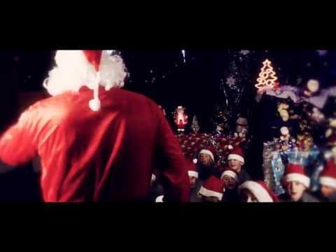 Scoil Íosagáin & GMC Workshops - The Santa Anthem (Cork kids rap on Late Late Toy Show 2013)