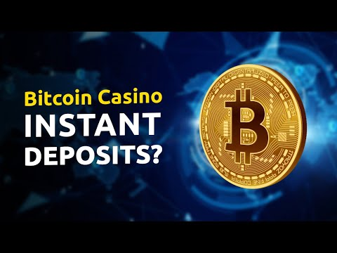 (₿)How To Create Crypto Wallets - A Player's Practical Guide To Bitcoin Casino Deposits