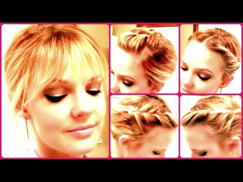 4-ways-to-wear-your-bangs
