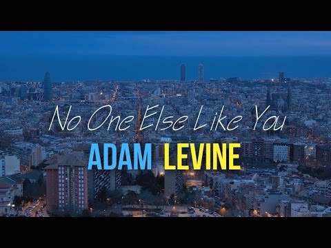 No One Else Like You // Adam Levine [SUB ESP]