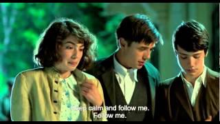 A BULGARIAN RHAPSODY Official Trailer БЪЛГАРСКА РАПСОДИЯ Официален трейлър