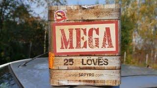 """""""MEGA"""" wyrzutnia  50mm prosto ze Słowacji!"""
