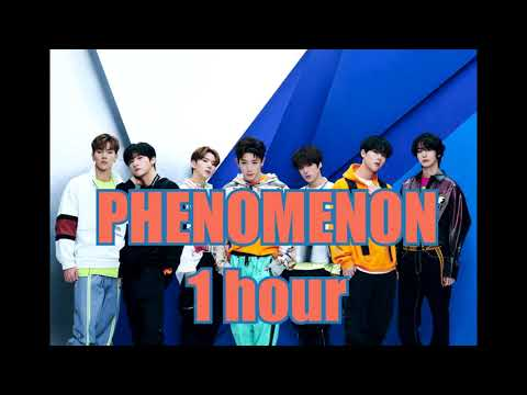 MONSTA X (몬스타엑스) - 「X-Phenomenon」1 HOUR