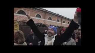 Смотреть клип песни: Ленинград - Собака Баскервилей