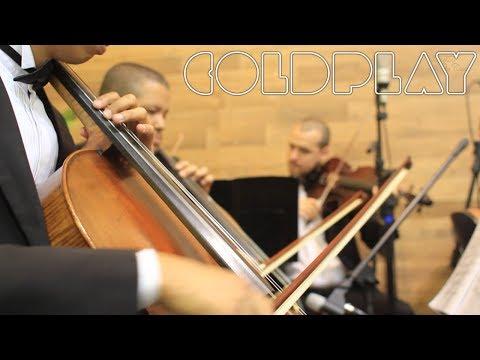 Música para Casamento  Viva La Vida Instrumental Cover Coldplay Coral e Orquestra para Cerimonia