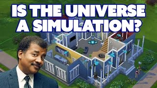 Our World is a Simulation? - The Know