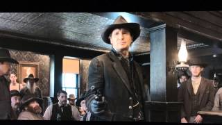 Ryan Reynolds Cameo - A Million Ways to Die in the West