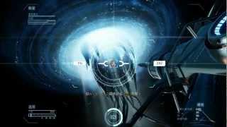 Crysis 3 Final Boss + Ending Full HD PC Gameplay (中文字幕)