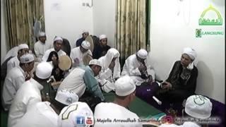 Qasidah Sholawat Badr - Majelis Arraudhah Samarinda