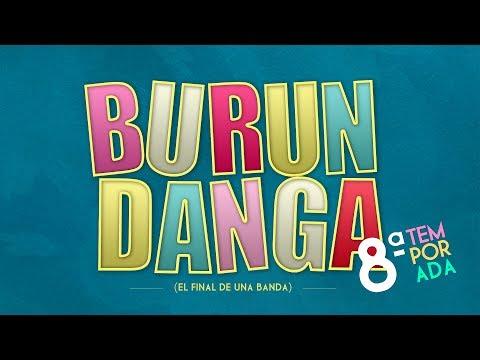 BURUNDANGA (7ª temporada) - Teatro Lara