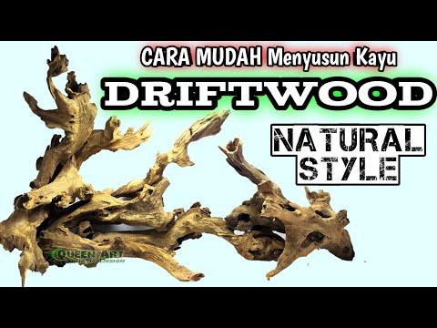 cara-menyusun-kayu-driftwood-aquascape---kayu-tua