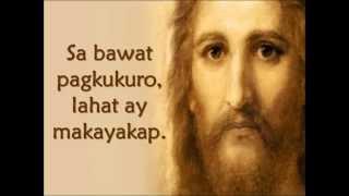 Buksan Ang Aming Puso