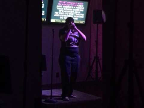 Excuse Me Mister Karaoke