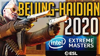 CS:GO - BEST PLAYS OF IEM BEIJING-HAIDIAN 2020!