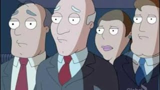 American Dad Live and Let Fry Part 02