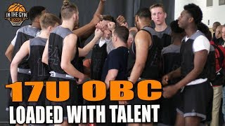 17U OBC Team IS LOADED With Talent | ADIDAS GAUNTLET SESSION 1
