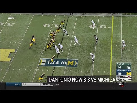 7 Sports Cave breaks down Michigan vs. MSU