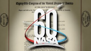 NASA 60th: How It All Began