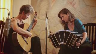 Mi refugio - Tango (Cobián) por Matilde Vitullo y Analía ...