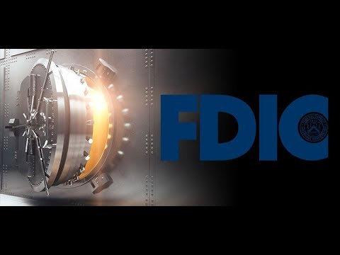 The Shocking Truth About the FDIC and Your Bank Deposits