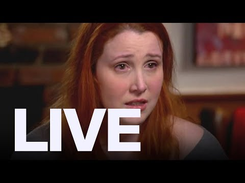 Dylan Farrow Speaks Out About Woody Allen   ET CANADA LIVE