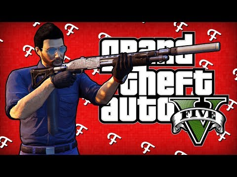 GTA 5: Police Uniforms, THATS ILLEGAL, Inmate Sock Thief Teddy (Online - Comedy Gaming)