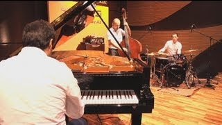 euronews le mag - Jazzing up in Baku