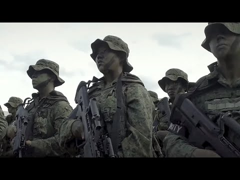 Army Deployment Force: Ready To Defend