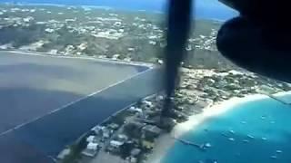 Flight from St-Maarten to Anguilla