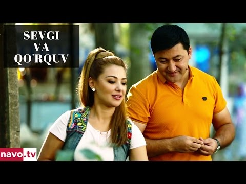 Sevgi va qo'rquv (uzbek kino) | Севги ва қўрқув (узбек кино)