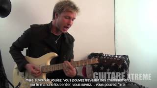 Kenny Wayne Shepherd - Guitare Xtreme #63