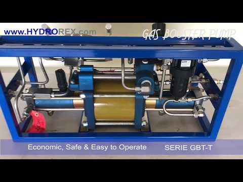 Gas Pressure Booster Equipment In Houston For Sales And Rental   281 989 1216