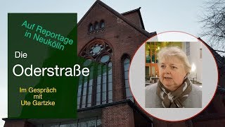 Reportage Oderstraße Neukölln