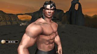 [TAS] Mortal Kombat Armageddon Liu Kang (MK1) - VERY HARD (Wii)