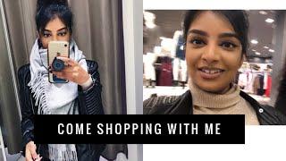 VLOG: Come Shopping with Me | Nivii06