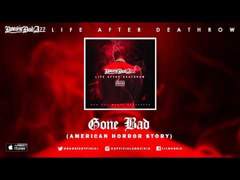 Boosie Badazz aka Lil Boosie - Gone Bad (American Horror Story) ft. LIV (Audio)