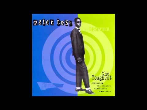 Peter Tosh - Secondhand (A.K.A.  Brand New Secondhand) [Version 2]