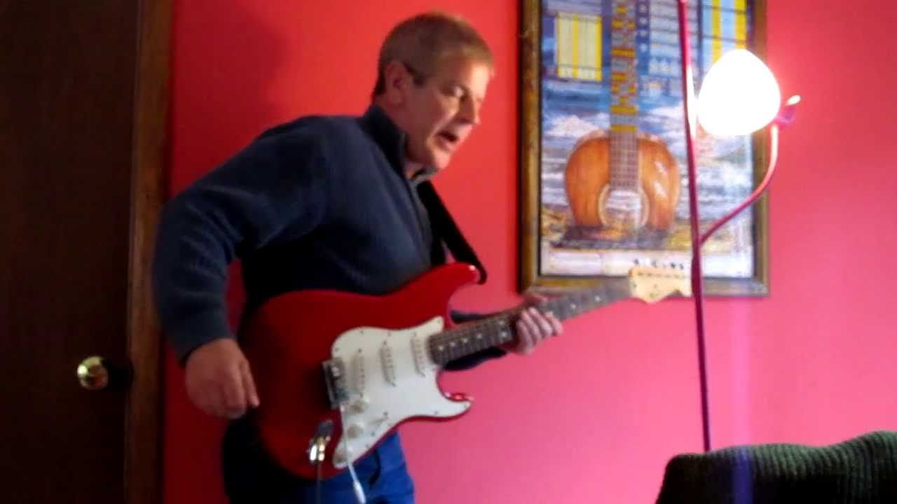 3 minute guitar lesson of let it rain by clapton youtube hexwebz Images