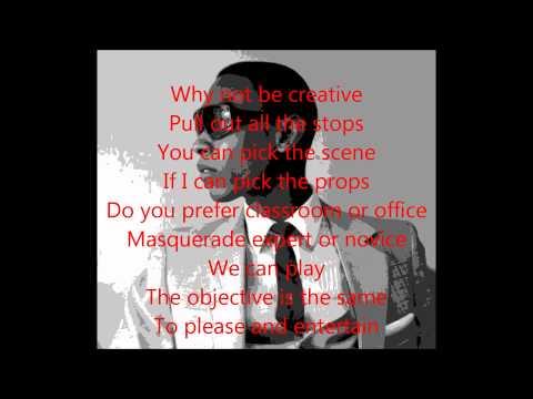 Miguel- Vixen With Lyrics